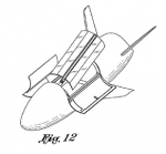 X-37b patent image