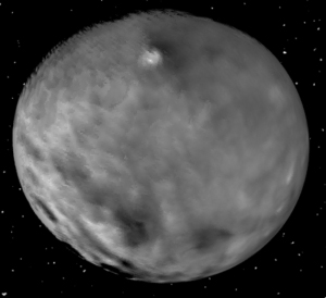 Ceres from 90,000 miles