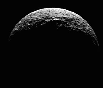 Ceres by Dawn