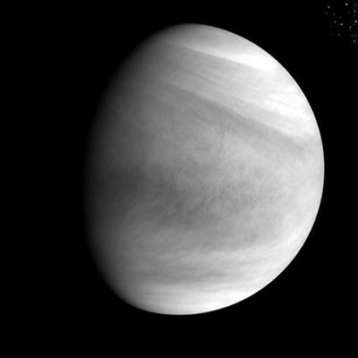 Venus in ultraviolet by Akatsuiki