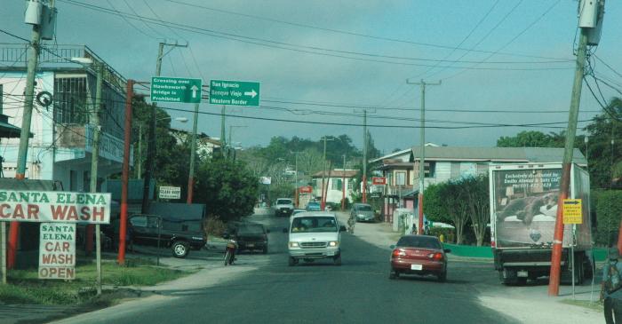 Santa Elena, Belize