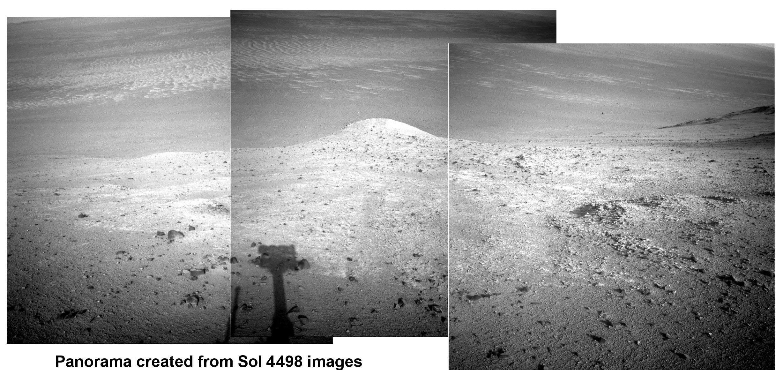 Sol 4498 panorama