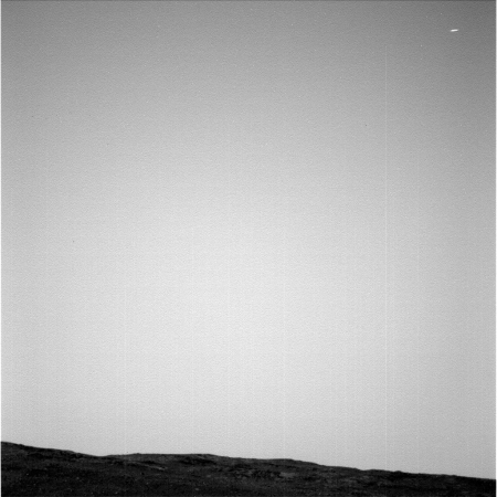 Opportunity image of Schiaparelli?