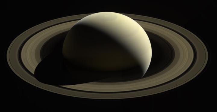 Saturn, October 2016