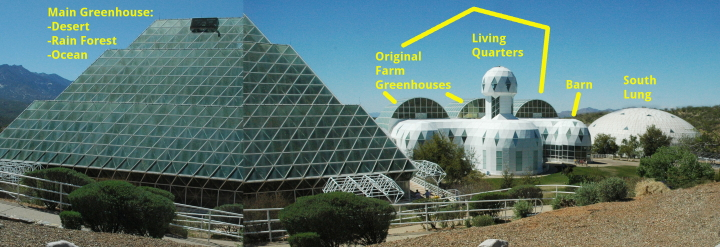 Biosphere-2