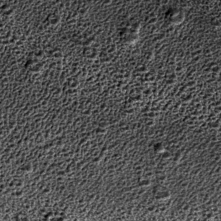 A vegetable grater on Mars