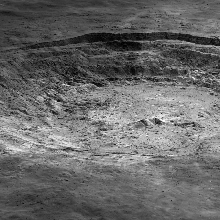 Aristarchus Crater