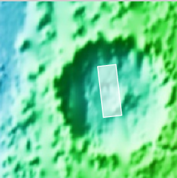 crater context overview