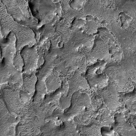 The floor of Reull Valles