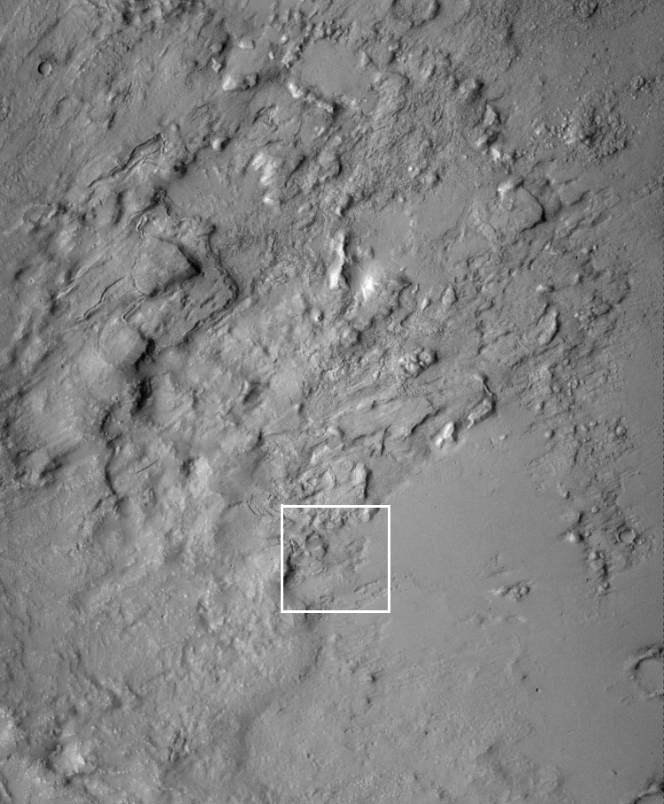 Context image from MRO