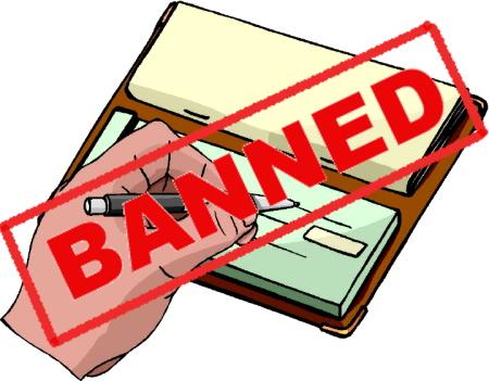 Wells Fargo bans Republicans