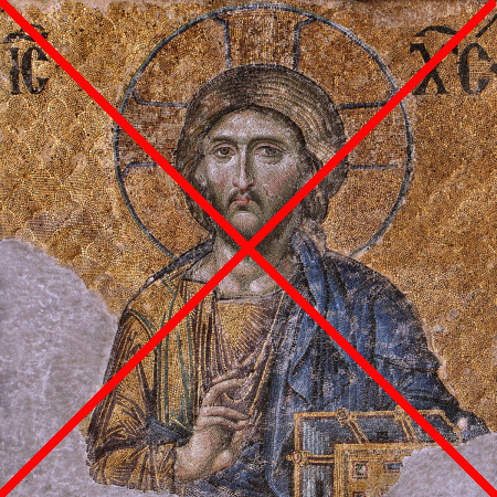 Religious beliefs banned by University of California