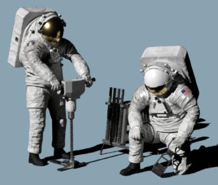 NASA's failed spacesuit