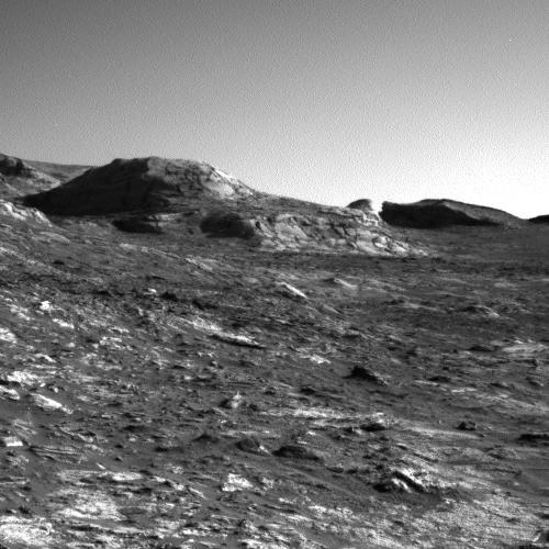 The way forward for Curiosity