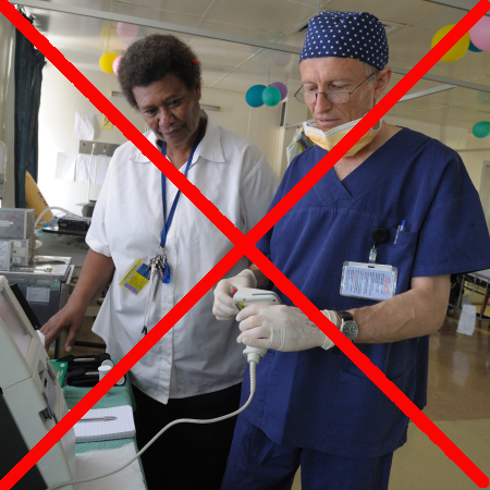 The unvaccinated denied healthcare in Colorado