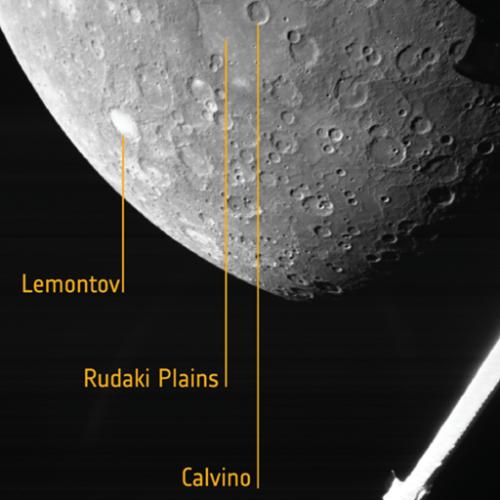Mercury by BebiColomo